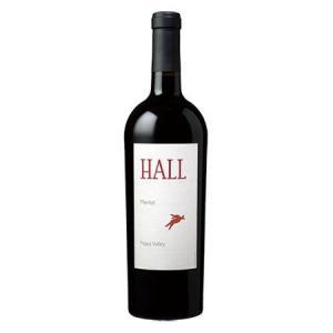 ■ ホール メルロ ナパ ヴァレー 2015 赤ワイン wassys