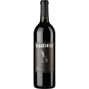 ■ ブラックスミス スタッグス リープ ディストリクト メルロー 2016 赤ワイン wassys