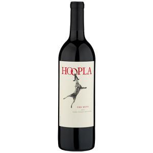 ■ フープラ ザ マット ナパ ヴァレー レッド ワイン 2015 赤ワイン wassys