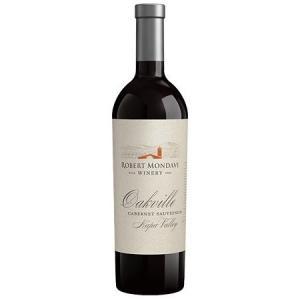 【正規品】ロバート モンダヴィ ワイナリー オークヴィル カベルネソーヴィニヨン 2014 赤ワイン|wassys