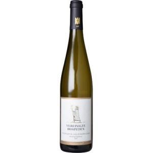 ■ トリアー ピースポーター ゴルトトレプフェン リースリング SPAT グローセ ラーゲ 2015 白ワイン|wassys