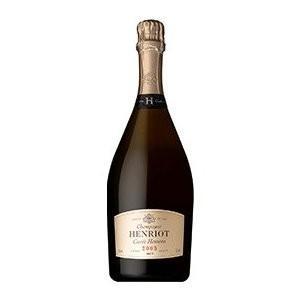 (ポイント6倍 9月30日13時まで) ■ アンリオ キュヴェ エメラ 2005 白ワイン|wassys