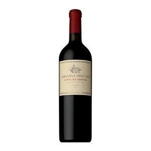 (ポイント6倍 9月30日13時まで) ■ カテナ カテナ サパータ アドリアンナ ヴィンヤード フォルトゥーナ テラエ マルベック 2015 赤ワイン|wassys