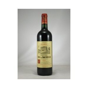 ■ シャトー トゥール デュ オー ムーラン シャトー トゥール デュ オー ムーラン 2009 赤ワイン|wassys