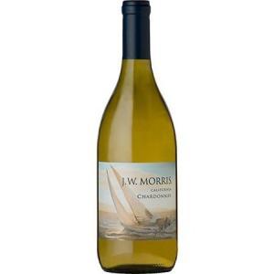 ■ ジェイ ダブリュー モリス カリフォルニア シャルドネ 2018  白ワイン|wassys