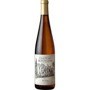 ■ シャトー モンテレーナ ポッター ヴァレー リースリング 2017 白ワイン wassys