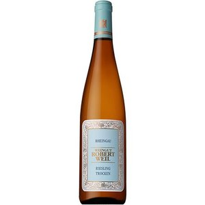 ■ ロバート ヴァイル リースリング トロッケン 2016 白ワイン|wassys