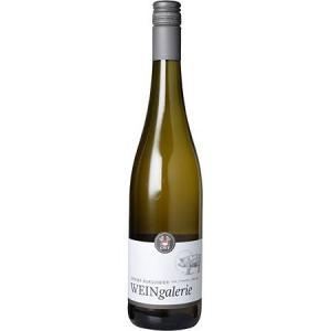 ■ フランケン醸造組合 ヴァイン ガレリー グラウアー ブルグンダー Q.b.A. トロッケン 2018  白ワイン|wassys