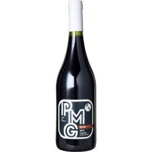 ■ クロ デ フ PMG シラー 2018 赤ワイン|wassys