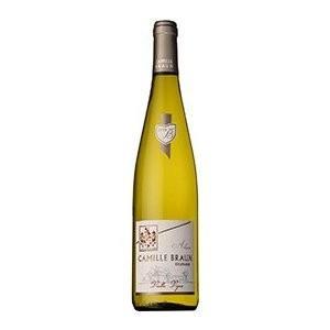(ポイント6倍 9月30日13時まで) ■ カミーユ ブラウン シルヴァネール 2018 白ワイン|wassys