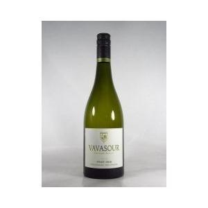 ■ ヴァヴァサワー マールボロ  ピノ グリ 2018 白ワイン