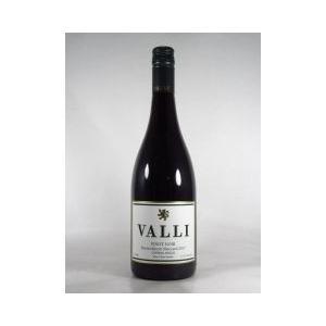 ■ ヴァリ ヴィンヤーズ バノックバーン  ピノ ノワール 2017 赤ワイン|wassys