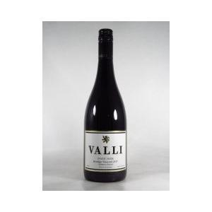 ■ ヴァリ ヴィンヤーズ ベンディゴ  ピノ ノワール 2017 赤ワイン|wassys