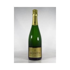 ■ シャンパーニュ ドゥラモット ドゥラモット ブリュット  ブラン ド ブラン 2012 白ワイン|wassys
