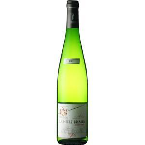 ■ カミーユ ブラウン ピノ グリ ユフォルツ 2012 白ワイン|wassys