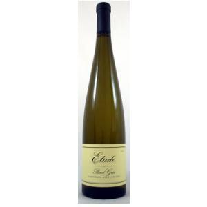 ■ エチュード ピノ グリ 2012 白ワイン|wassys