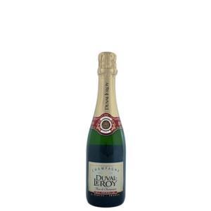 ■ デュヴァル ルロワ フルール ド シャンパーニュ ブリュット プルミエ クリュ (375ml) NV 白ワイン 375ml wassys