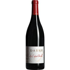 ■ ダッシュ レザンファン テリブル メンドシーノ キュヴェ ジンファンデル 2017 赤ワイン|wassys