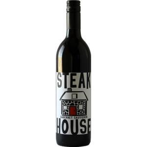 ■ ハウス ワイン ステーキ ハウス [2018] [ 赤 ワイン アメリカ ワシントン  ]