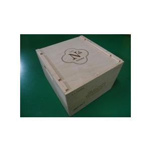 ワイン木箱 ウェンテ エヌス (31×33×22)【木箱以外の商品との同梱不可】|wassys