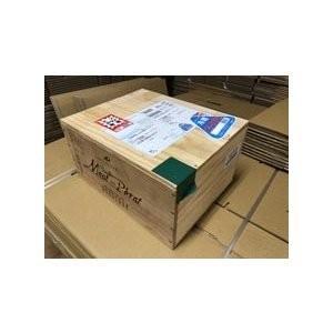 ワイン木箱 モン・ペラ (26.5×33.5×18)【木箱以外の商品との同梱不可】|wassys