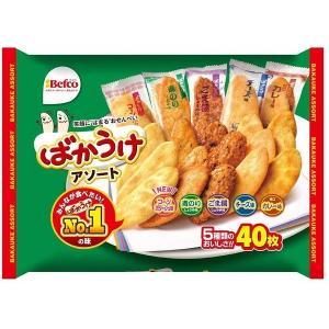 栗山米菓 ばかうけアソート 40枚 【10セッ...の関連商品8