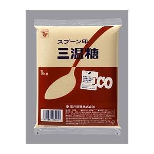スプーン 三温糖 1kg【20セット】ケース売り