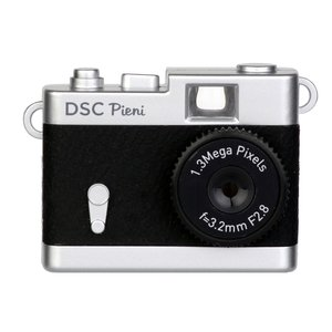 ケンコー トイカメラ DSC‐PIENI BK