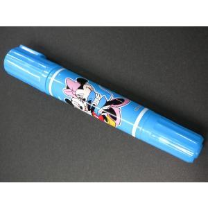 【数量限定】ゼブラ 紙用マッキー ディズニーコレクション ライトブルー ミッキー&ミニー|watakei-y|02