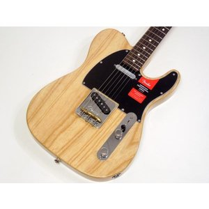 Fender(フェンダー) American Professional Telecaster Natural / R【USA テレキャスター  】 watanabegakki 02