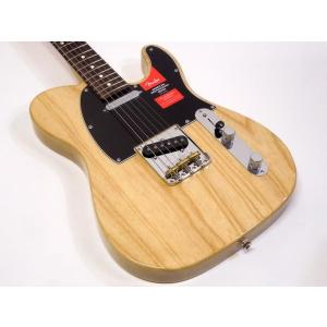 Fender(フェンダー) American Professional Telecaster Natural / R【USA テレキャスター  】 watanabegakki 04