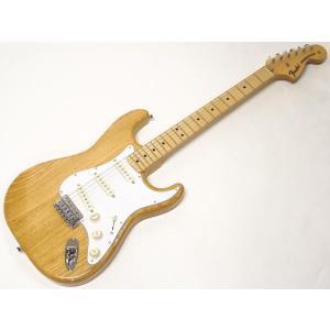 Fender Made in Japan Traditional 70s Stratocaster ASH (Natural/M)【国産 ストラトキャスター KH 】【お買い得価格! C3670  フェンダーセット プレゼント 】|watanabegakki