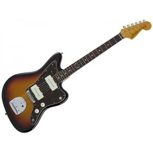 Fender(フェンダー) Made in Japan Traditional 60s Jazzma...