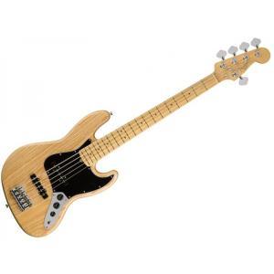 Fender American Professional Jazz Bass V Natural /...