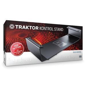 TRAKTOR KONTROL STANDを用いれば、F1とX1を標準的なミキサーの高さに設置できま...