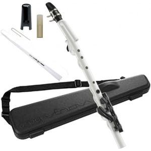YAMAHA(ヤマハ) アウトレット YVS-100 ヴェノーヴァ カジュアル 管楽器 ソプラノサックス サクソフォン マウスピース プラスチック製 Venova ヴェノーバ