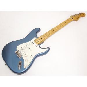 「Fender」ブランドながら手に取りやすい価格帯のPlayerシリーズが登場! 初めての一本として...