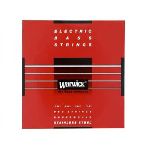 良いサウンドを引き出すファクターで、ベース、アンプ以外にあるものは、弦です。厳選された素材のみを使用...