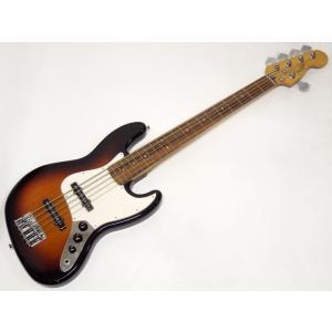 Fender(フェンダー) Player Jazz Bass V ( 3CS / Pau Ferro...