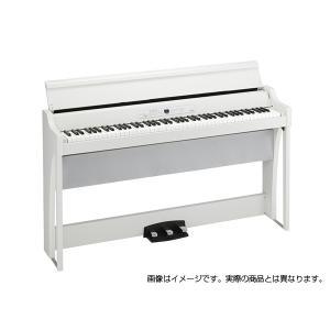 世界的に有名なコンサート・グランド・ピアノ音色を複数搭載しているので、曲調に合わせて音色を選ぶことが...