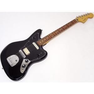 Fender(フェンダー) Player Jaguar  Black / Pau Ferro 【ME...