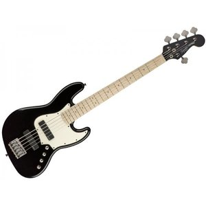 SQUIER(スクワイヤー) Contemporary Active Jazz Bass HH  V...