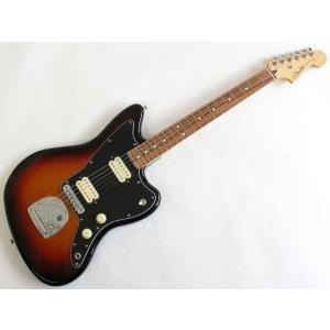 Fender(フェンダー) Player Jazzmaster 3-Color Sunburst 【...