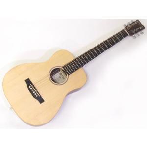 23インチスケールとミニギターよりは少し大きく、アコースティックギターらしさを失わない絶妙なサイズの...