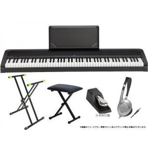 KORG(コルグ) B2N 簡易練習セット ◆【デジタルピアノ】【台数限定特価 】