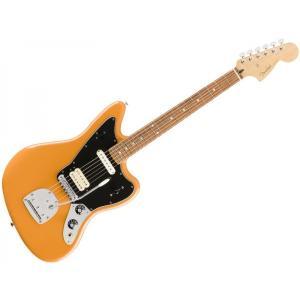 Fender(フェンダー) Player Jaguar Capri Orange【MEX プレイヤー...
