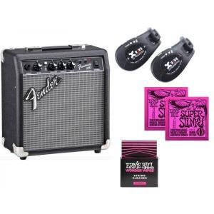 Fender(フェンダー) FRONTMAN 10G+XV-U2 (BK) ワイヤレスセット