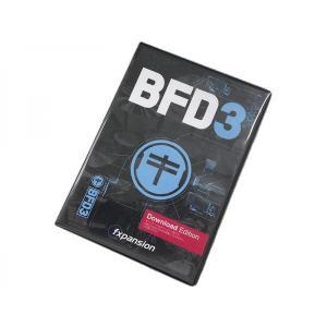fxpansion(エフエックスパンション) BFD3  (Download) ◆ [ダウンロード版...