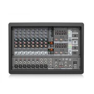 BEHRINGER(ベリンガー) PMP1680S EUROPOWER パワードミキサー