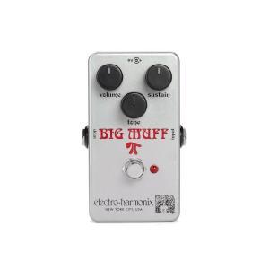 Electro Harmonix(エレクトロハーモニクス) Ram's Head Big Muff ...